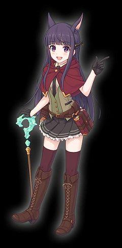 Kasumi (Princess Connect)