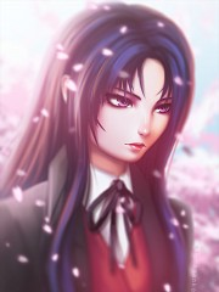 Kawashima Ami