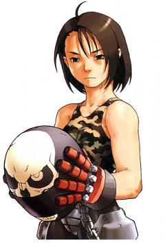 Kazama Akira