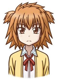 Kazama Noe