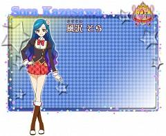 Kazesawa Sora