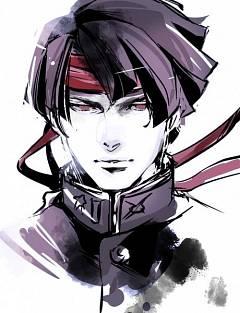 Asogi Kazuma
