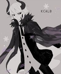 Kcalb (Gray Garden)