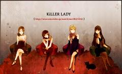 KiLLER LADY