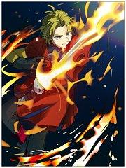 Kiefer (dragon Quest Vii)
