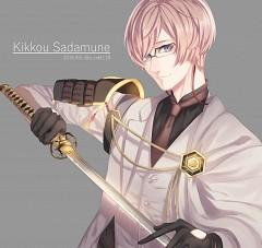 Kikkou Sadamune