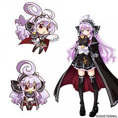 Kikouyoku Senki: Yumina the Ethereal