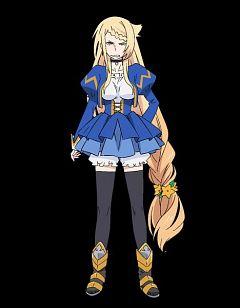 Killer Queen (Maou-sama Retry!)