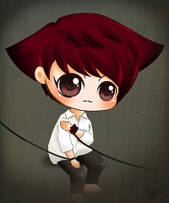 Kim Ryeo Wook