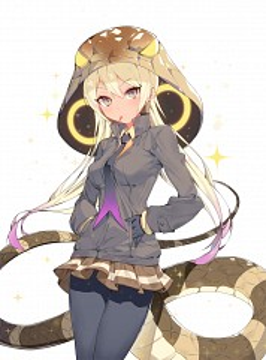 King Cobra (Kemono Friends)