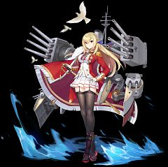 King George V (Azur Lane)