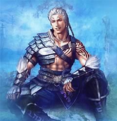 King Mu