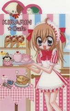 Kirarin☆Revolution