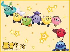 Kirby Series (Parody)