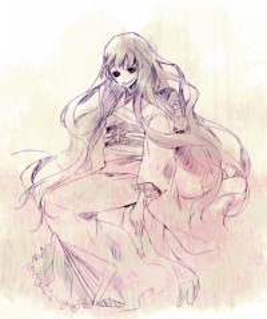 Kirishiki Sunako
