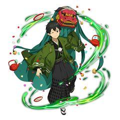Kirito (ALO)