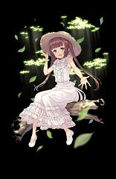 Kisaragi (Princess Principal)