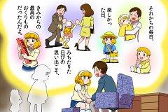 Kise Family