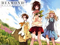 Kita e ~Diamond Dust Drops~