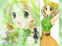 Kitahara Nayuta