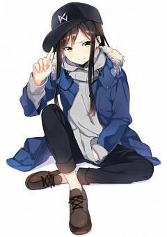 Kiyamachi