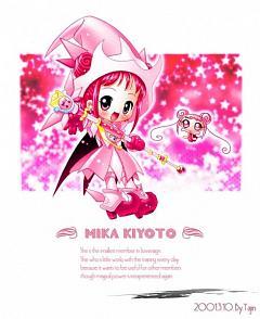 Kiyoto Mika