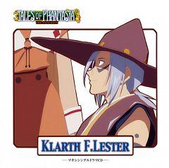 Klarth Lester