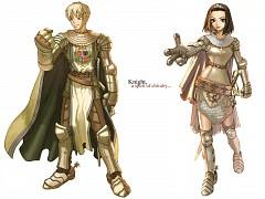 Knight (Ragnarok Online)