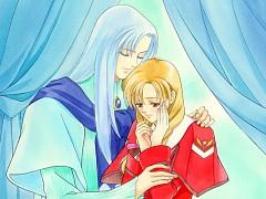 Koi suru tenshi angelique page 2 of 4 zerochan anime for Koi suru tenshi angelique