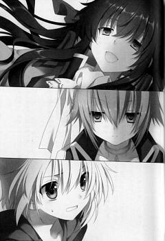 Koibito ni Shiyouto