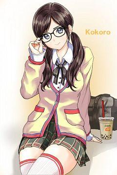 Kokoro (Dead or Alive)