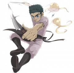 Komatsu (Toriko)