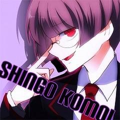 Komoi Shingo