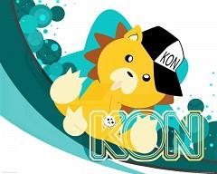 Kon (BLEACH)