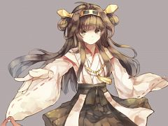 Kongou (Kantai Collection)