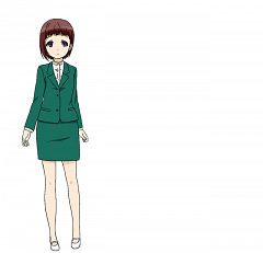 Konno Yayoi
