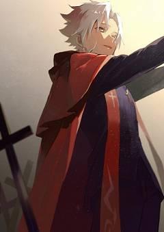 Kotomine Shirou (Fate/Apocrypha)