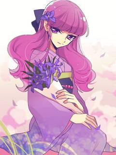 Kotozume Yukari