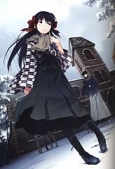 Kouzuki Kazuna
