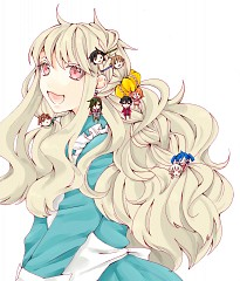 Kozakura Marry