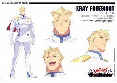 Kray Foresight