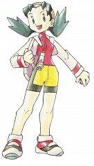 Kris (Pokémon)