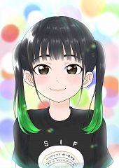 Kubo Yurika (Character)