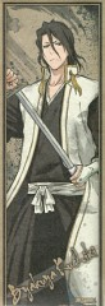 Kuchiki Byakuya