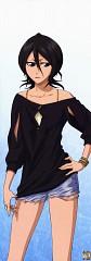 Kuchiki Rukia