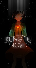 Kung Fu Love - Even If You Become The Enemy Of The World