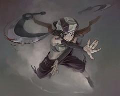Kunoichi (Sengoku Musou)