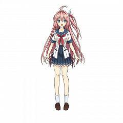 Kurashina Asuka