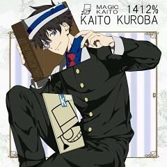 Kuroba Kaito