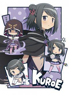 Kuroe (Magia Record)